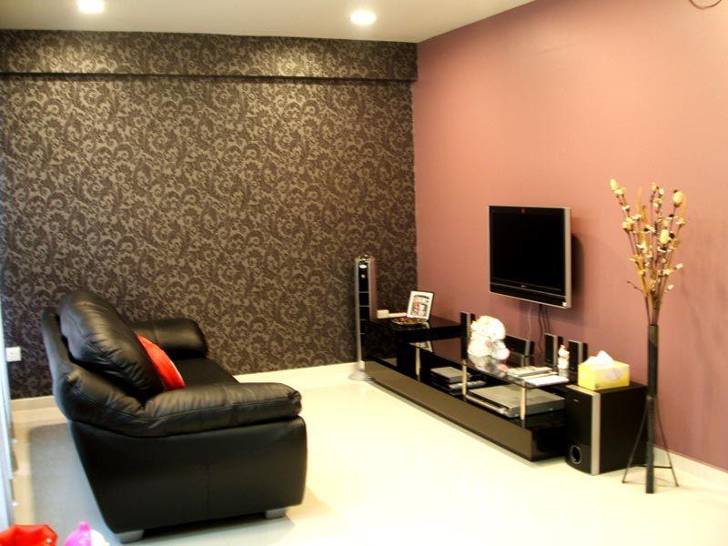 Правильное освещение подчеркнет все достоинства комнаты