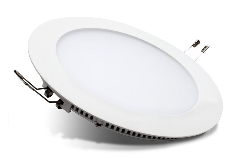 Изделия круглой конфигурации можно использовать как для классических, так и для современных интерьеров