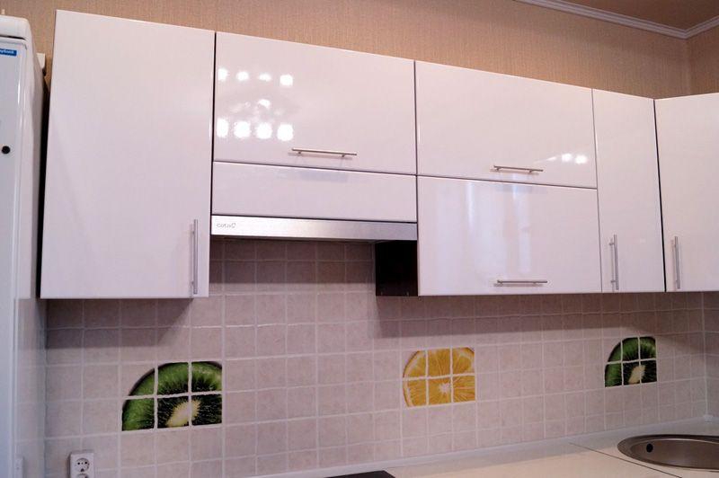 Встраиваемое оборудование идеально вписывается в кухонный гарнитур