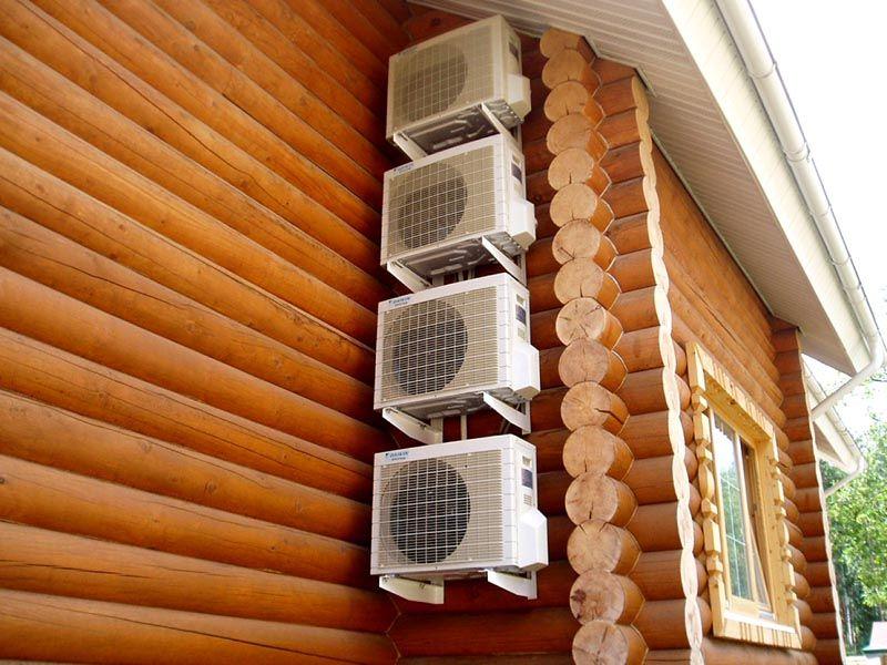 Выбирать климатическое оборудование надо правильно