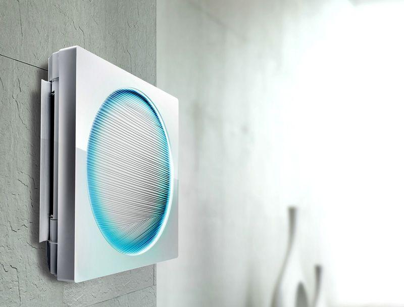 LG A09IWK – стильный дизайн, высокая надежность