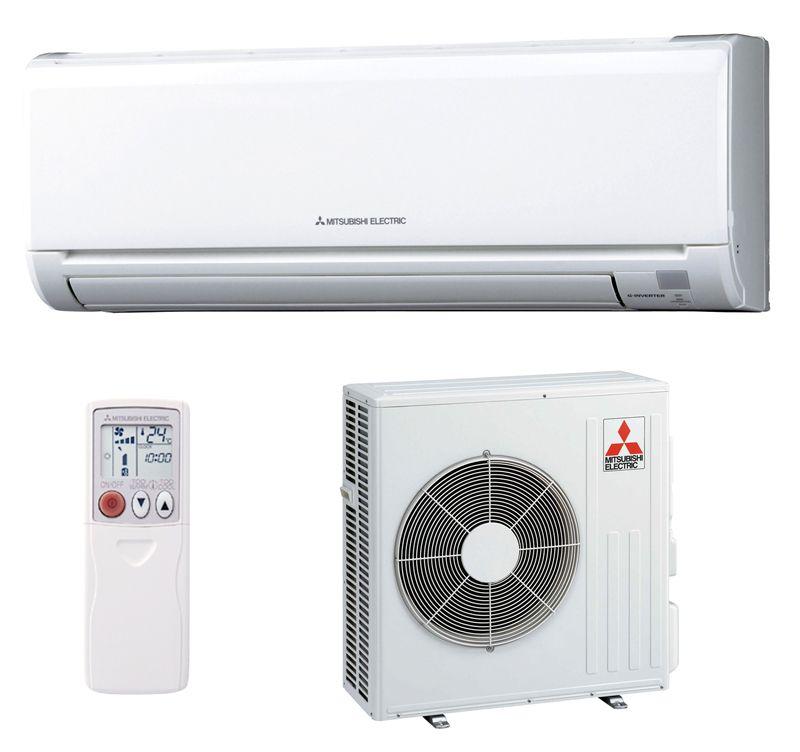 MitsubishiElectricMS-GF50VA – создать комфортные условия несложно