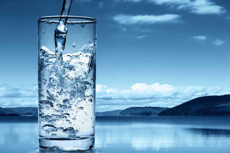 Фильтры для воды в частный дом