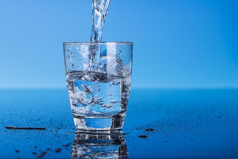 Чистую воду сейчас можно получить только путем очистки при помощи качественных фильтров