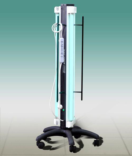 100% успех в борьбе с вирусами - кварцевая лампа для дома
