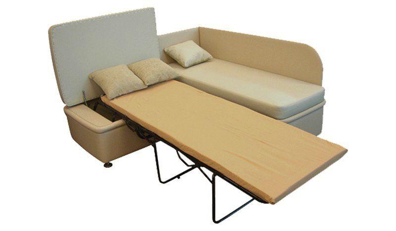 Модель французская раскладушка предназначена для нечастого использования в качестве места для отдыха