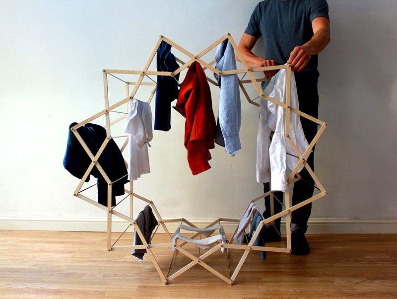 Народные умельцы изготавливают очень оригинальные конструкции, если есть время и желание – попробуйте