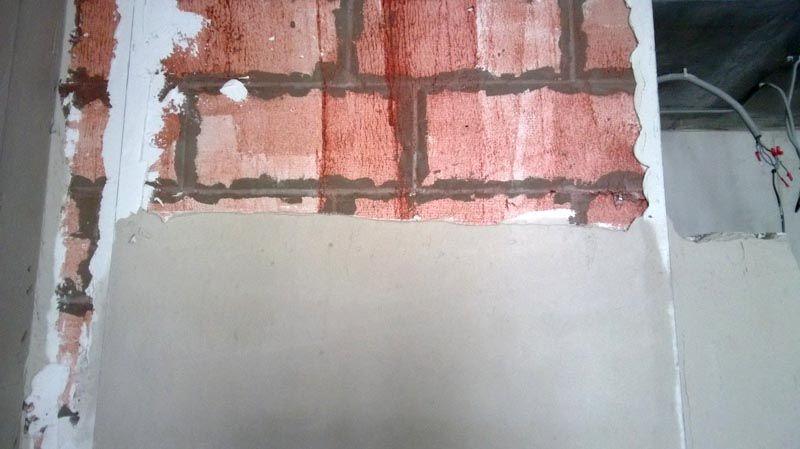 Как заштукатурить стены своими руками фото 267