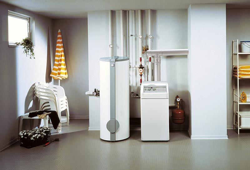 В современных квартирах преимущественно установлены автономные системы отопления