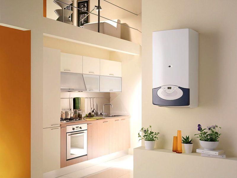 Компактные размеры и симпатичный вид допускают размещение современного оборудования на видном месте