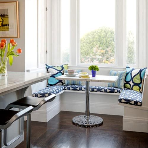 Как выбрать качественный и красивый кухонный уголок для маленькой кухни: оригинальные идеи и фото функциональных композиций