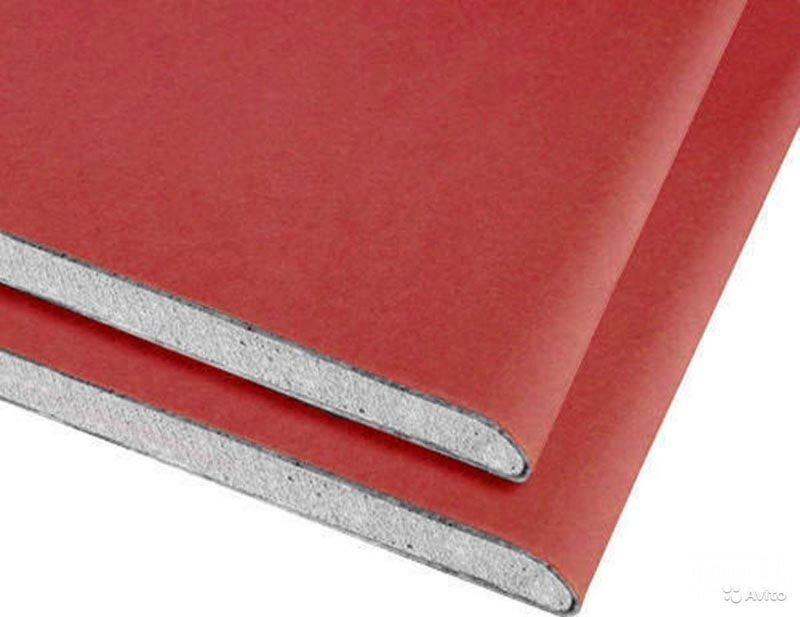 Поверхность такого материала обрабатывается специальным покрытием