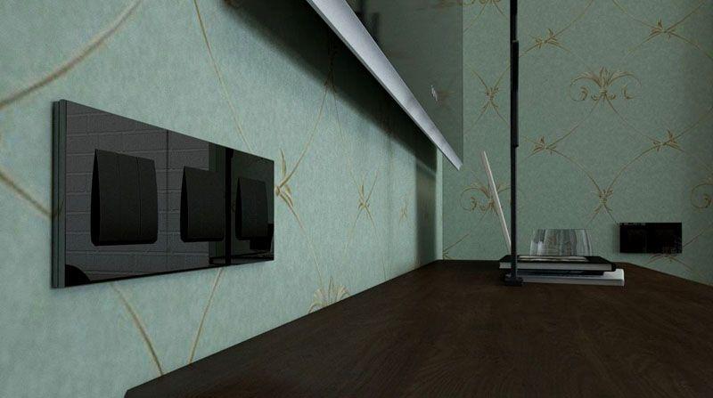 Стандартные модели таких переключателей могут обслуживать осветительные приборы мощностью до 1000 Ватт. Но учтите, что в простом выключателе нет устройства защиты от короткого замыкания. Не стоит подключать к нему более мощные приборы освещения