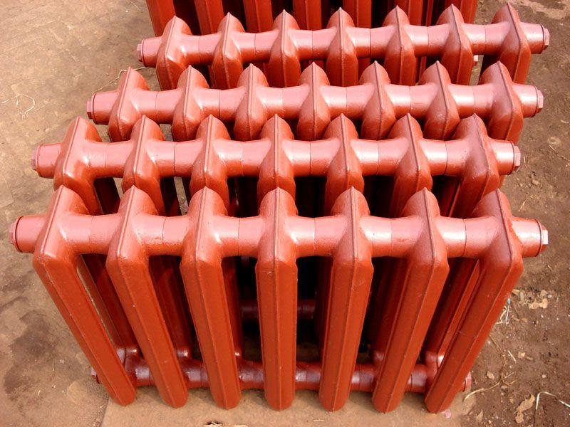 Технические характеристики чугунных радиаторов отопления МС- 140-500 позволяют использовать их в многоквартирных домах с высоким рабочим давлением системы
