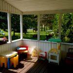 Пристройка к деревянному дому: проекты, фото и советы профессионалов
