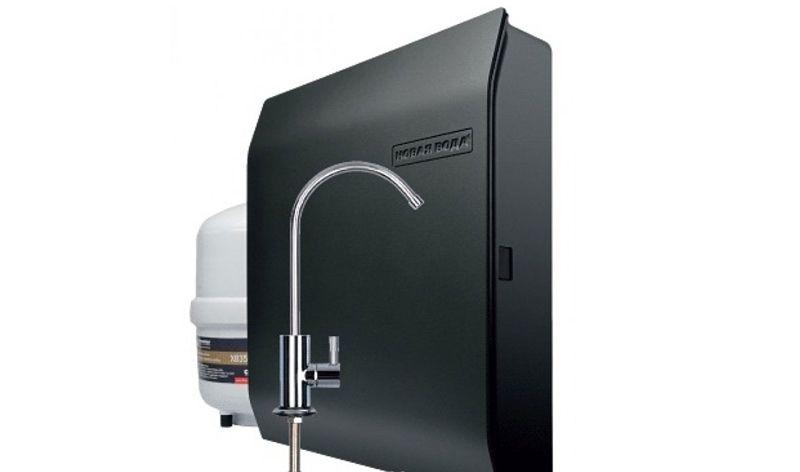 Expert Osmos MO530 – лучшее решение для качественной фильтрации жидкости