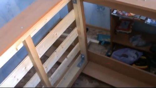 Как выбрать кровать-чердак с рабочей зоной для подростка: функциональные модели и особенности изготовления