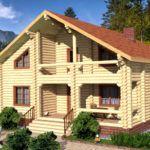 Бесплатно и наглядно: лучшие планы двухэтажных домов
