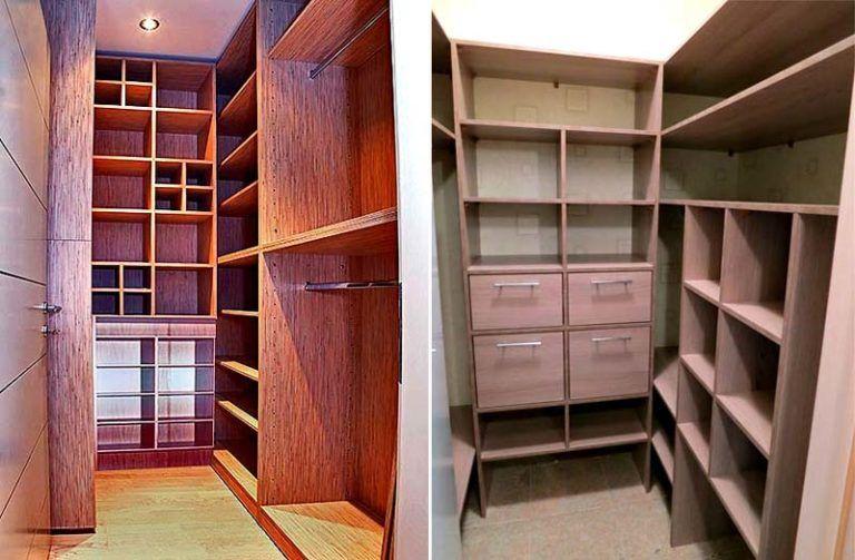 Сделай сам своими руками гардеробная комната 981