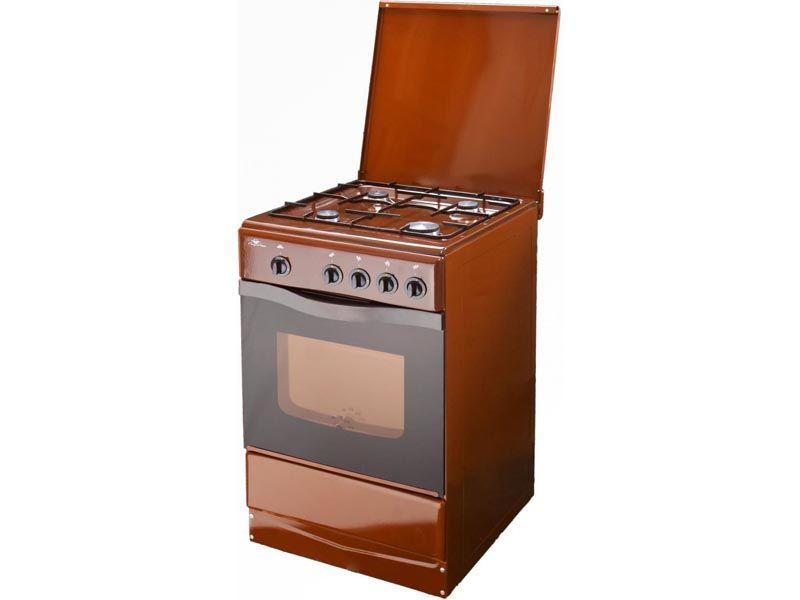 Если же нужна полноценная плита, то подойдет такой вариант