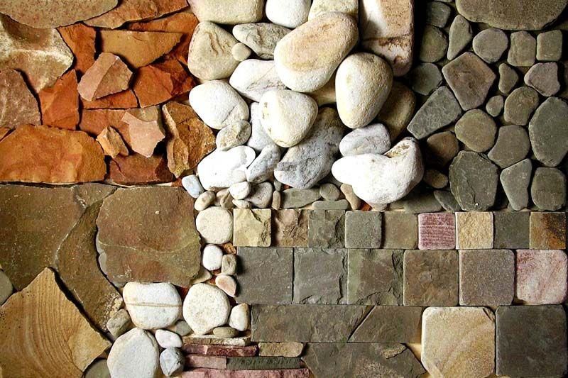 Проведите анализ среза изделия. Вы увидите структуру и глубину прокраски камня