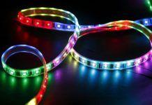 Характеристики светодиодов