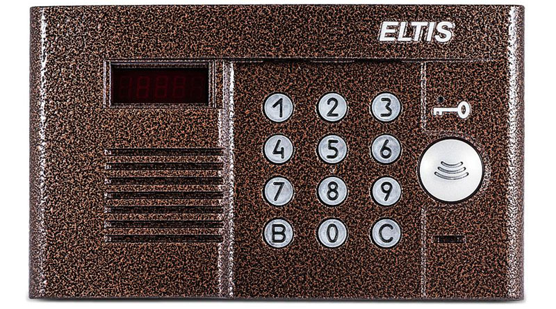 Модель «Eltis»