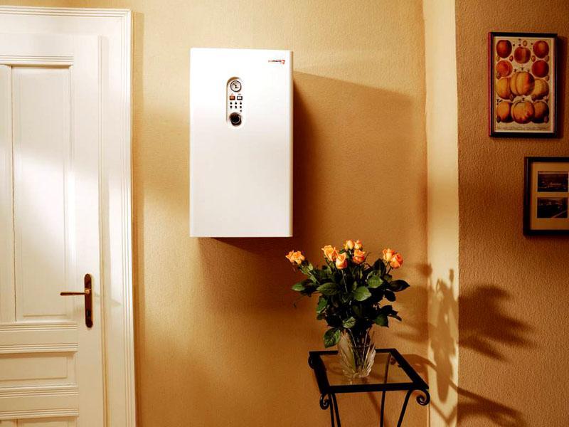 Энергосберегающий электрический отопительный котел