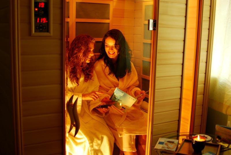 ИК тепло облегчит боли в суставах