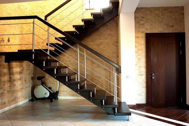 Такие конструкции могут облагородить любой интерьер
