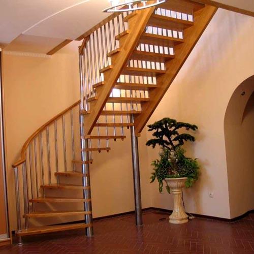 Вычисления не на коленке: правильный расчет лестницы онлайн