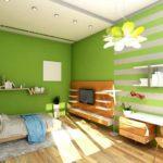 Топ-50 лучших интерьеров уходящего года: покраска стен в квартире, дизайн, фото изысканных приемов