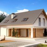 Как должны выглядеть красивые дома: проекты и фото-примеры