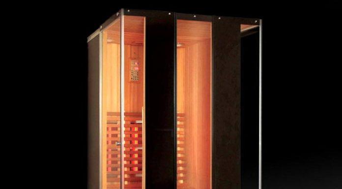 Компактная инфракрасная сауна: польза и вред, советы и рекомендации