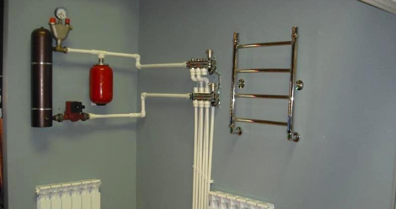 Индукционная конструкция