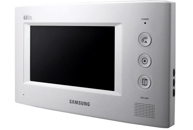 Samsung SHT-3207 – стильный дизайн