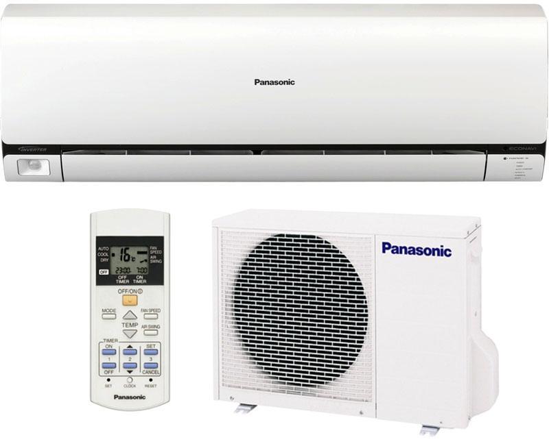 Panasonic – надежное оборудование
