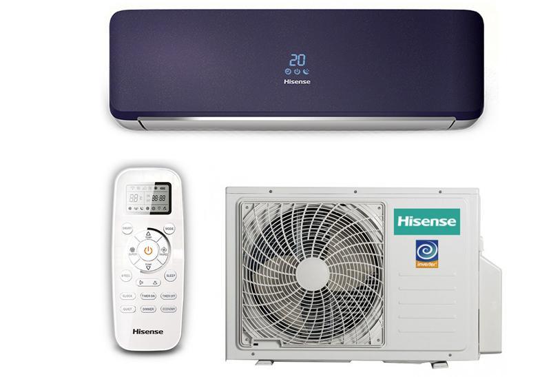 Инверторные устройства позволяют контролировать температуру