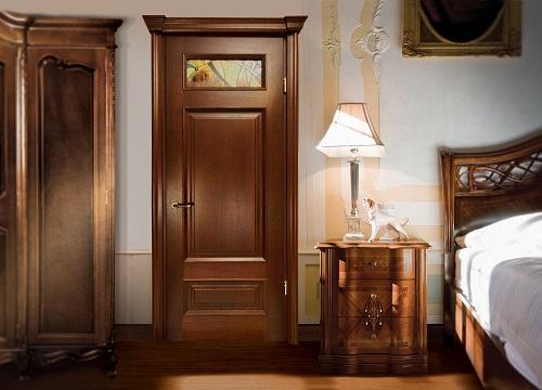 Стандартные размеры межкомнатных дверей: особенности определения основных параметров