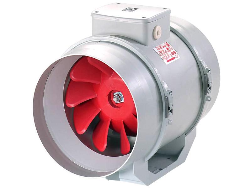 На шильдике вентилятора указываются всего его характеристики