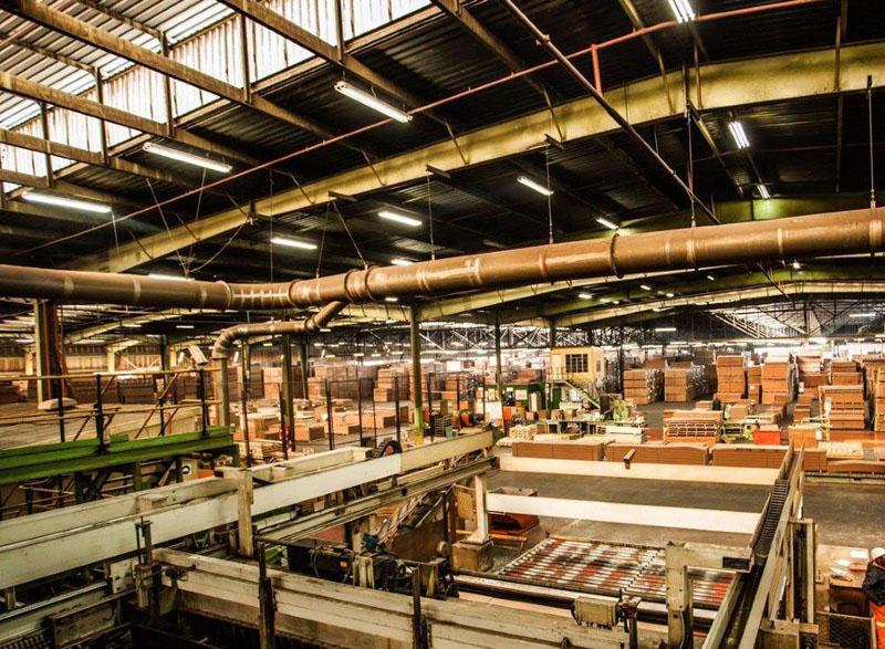 Конвейерная производственная линия