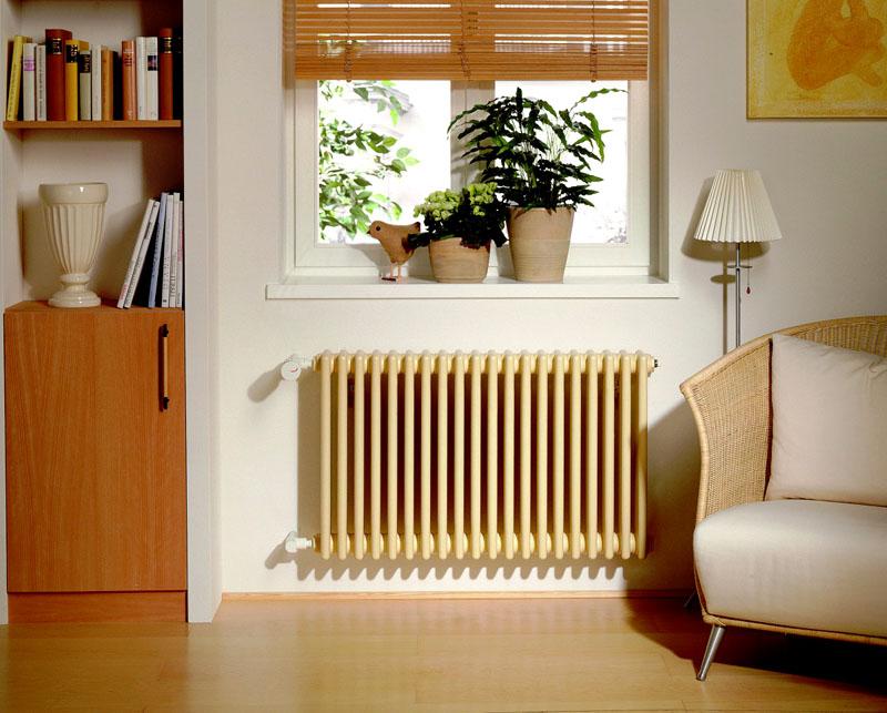 Правильно подобранная и смонтированная запорная арматура обеспечит комфортную температуру в жилище