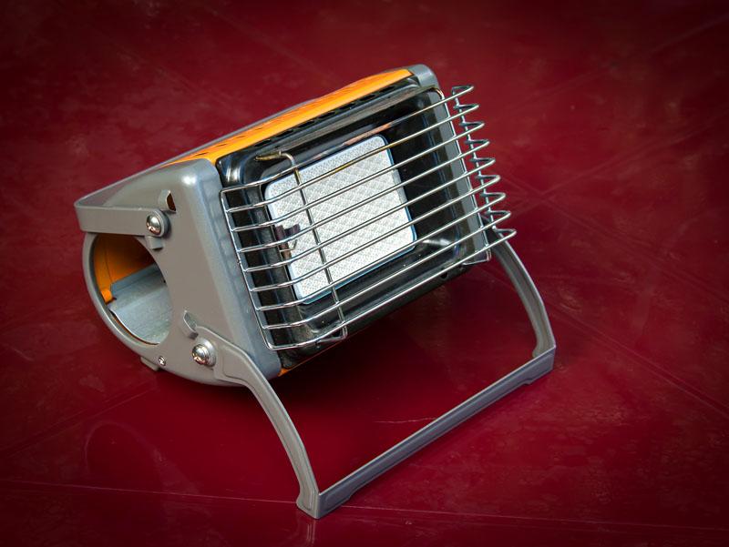 Отопительные приборы не обязательно должны работать в полную мощность. Если есть устройство регулировки, можно снизить интенсивность обогрева и расход топлива
