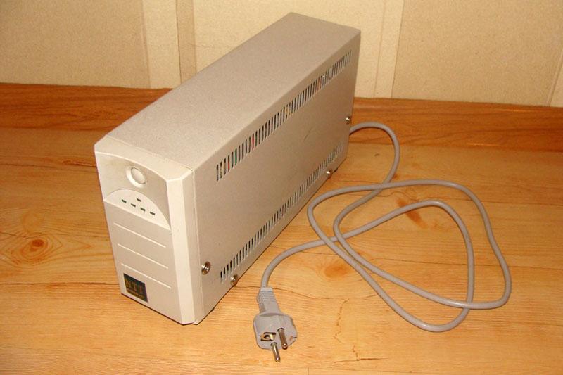 ИБП актуален для каждой компьютерной сети