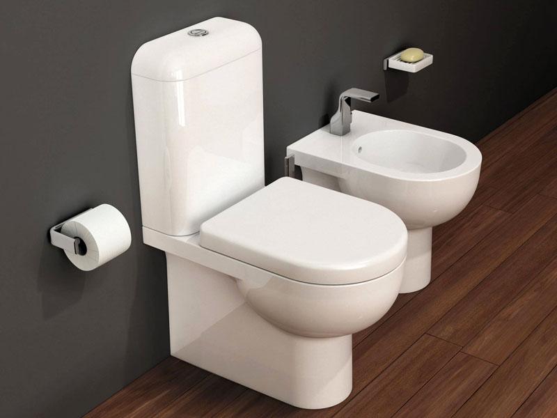 Придерживаясь рекомендаций специалистов, можно сделать туалет комфортным