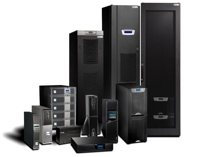 Производители предлагают ИБП с различными техническими характеристиками