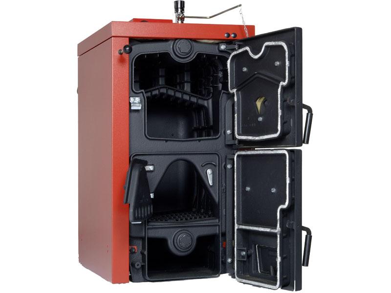 Чугунные агрегаты способны прослужить дольше