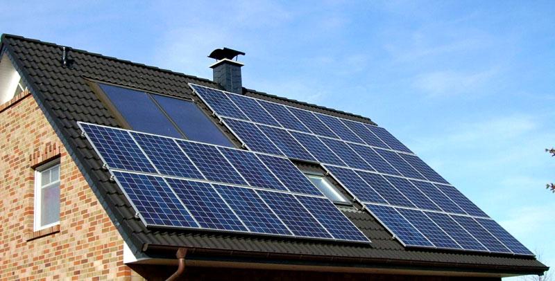 Солнечные батареи становятся дешевле с каждым годом