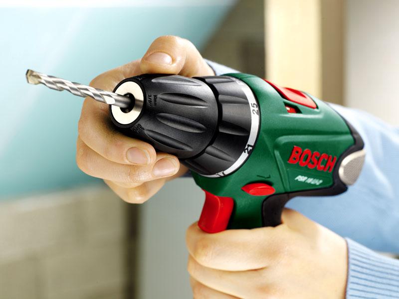 Перед покупкой подержите инструмент в руках