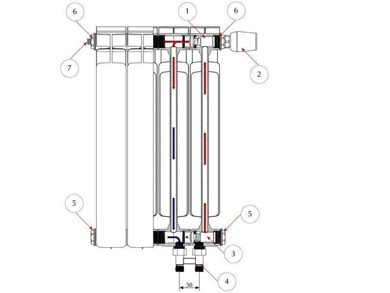 В пакете стандартной сопроводительной документации есть инструкции по монтажным операциям
